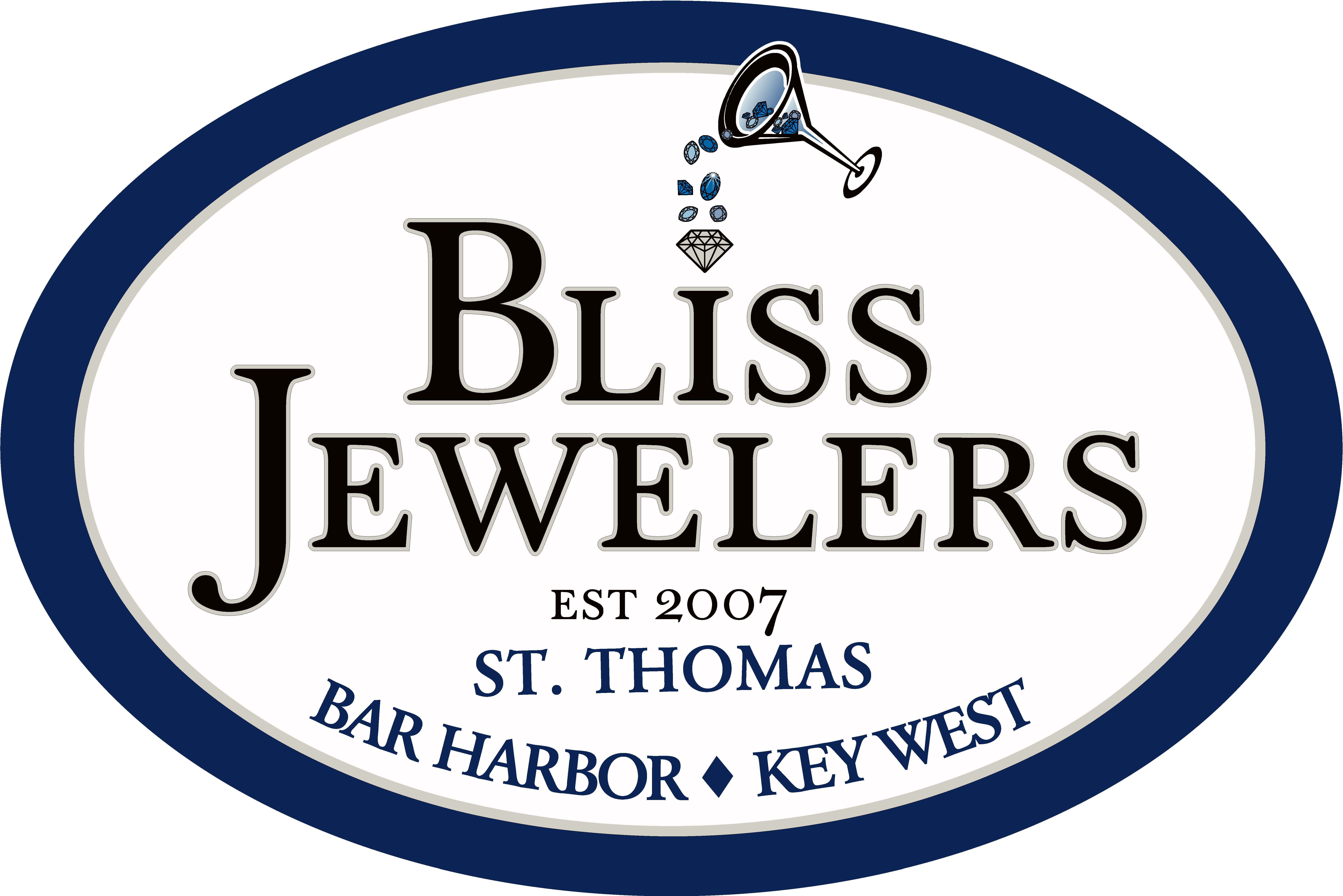 Bliss Jewelers